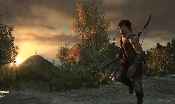скриншот ArcaniA 4