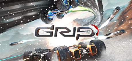 Teaser for GRIP: Combat Racing