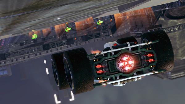 GRIP: Combat Racing 7