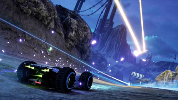 GRIP: Combat Racing 8