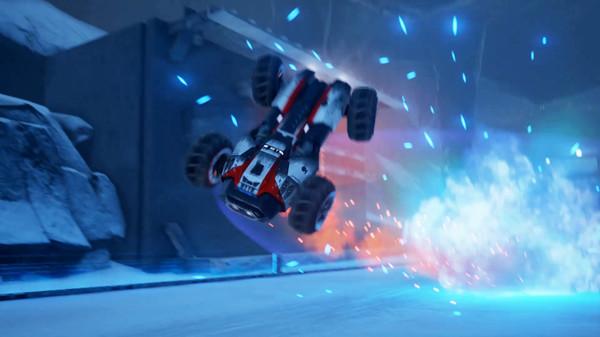 GRIP: Combat Racing 1