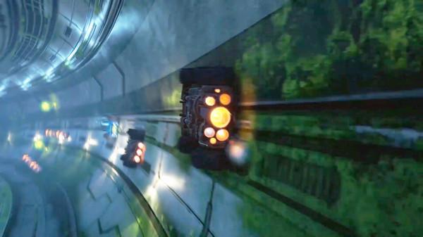 GRIP: Combat Racing 5