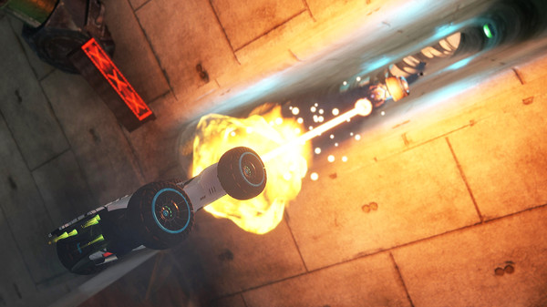 GRIP: Combat Racing 3