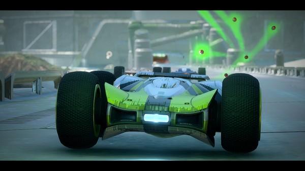 GRIP: Combat Racing 9