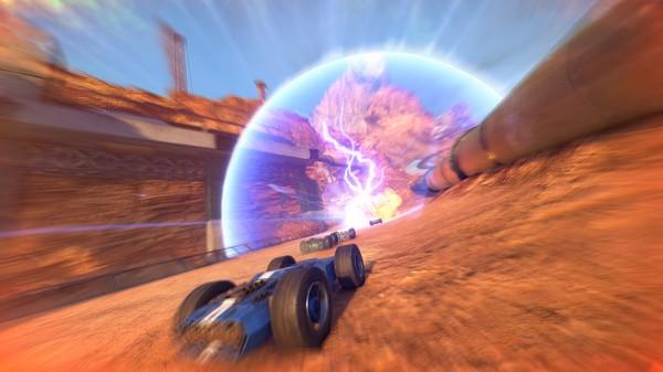 GRIP: Combat Racing 0
