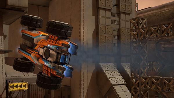 GRIP: Combat Racing 10