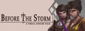 Tidal Affair: Before The Storm-game