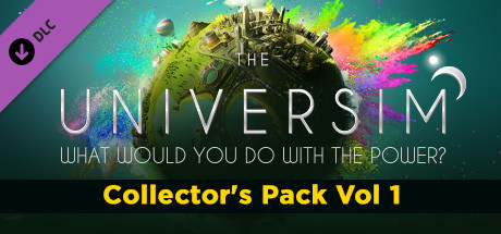 The Universim - Collector's Pack (Vol 1)