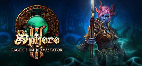 Sphere III: Rage of the Devastator on Steam