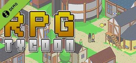 RPG Tycoon Demo