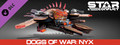 Star Conflict: Dogs of War - Nyx-dlc