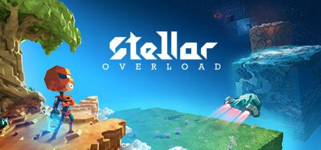 stellar overload on steam