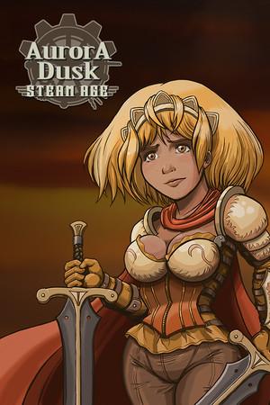 Aurora Dusk: Steam Age poster image on Steam Backlog
