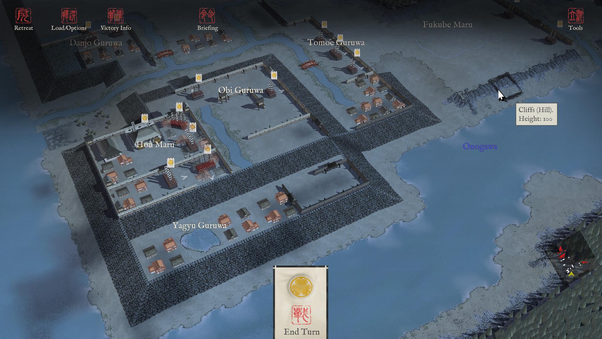 Sengoku Jidai: Shadow of the Shogun Full Free Download Screenshot 2