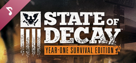 State of Decay: Year-One Survival Edition Soundtrack