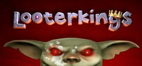 Looterkings cover art