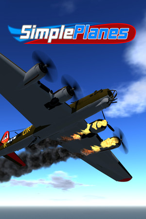 SimplePlanes poster image on Steam Backlog