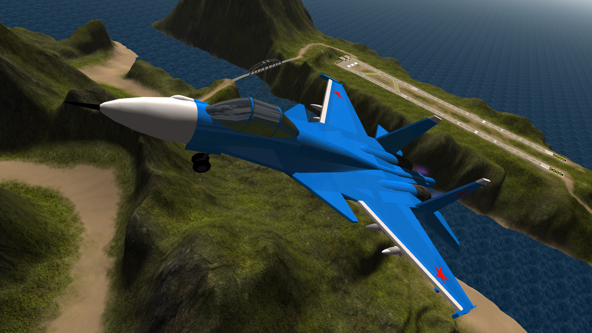 SimplePlanes screenshot 2