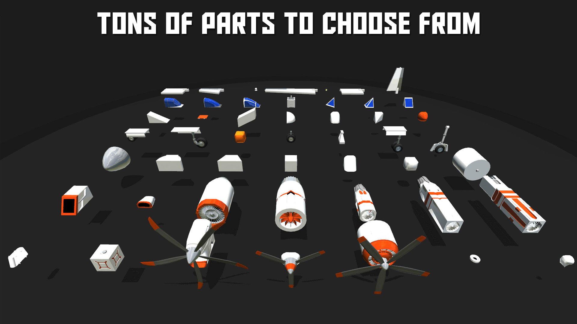 Download SimplePlanes Full PC Game