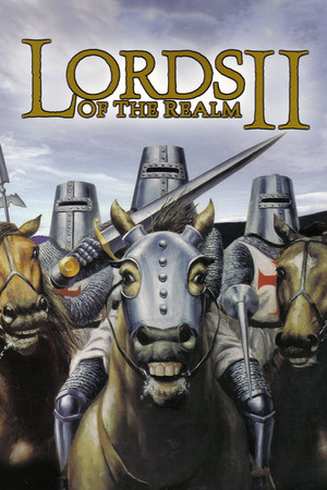 Lords of the Realm II poster image on Steam Backlog