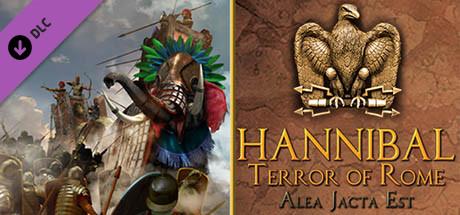 Alea Jacta Est Hannibal Terror of Rome