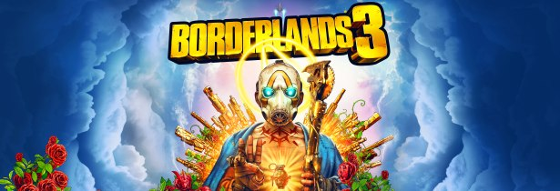 BORDERLANDS 3 + GOLDEN WEAPON Steam Key VPN (PC) 1