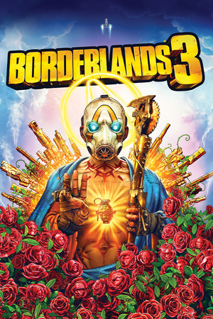 Borderlands 3 poster image on Steam Backlog
