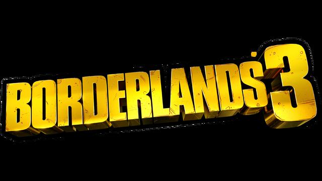 Borderlands 3 - Steam Backlog