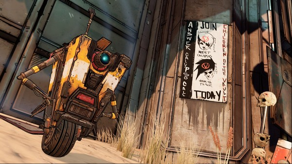 Borderlands 3 CD Key 1