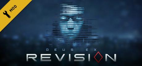 Deus Ex: Revision on Steam