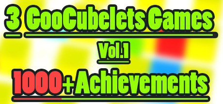 GooCubelets cover art