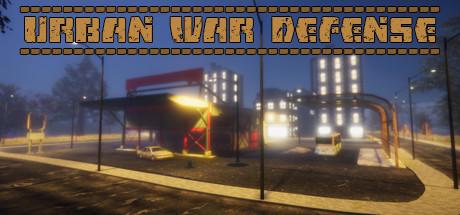 Teaser image for Urban War Defense