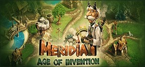 Meridian: Age of Invention cover art