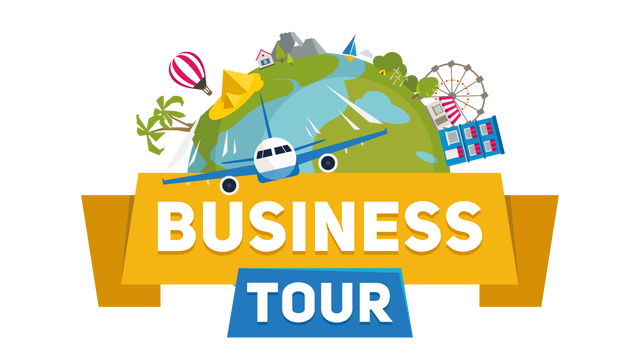 Business Tour Online Multiplayer Board Game Steamgriddb