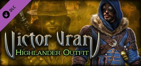 Victor Vran: Highlander Outfit