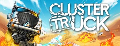Clustertruck - 卡车跑酷
