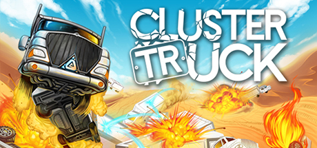 Clustertruck Steam Game