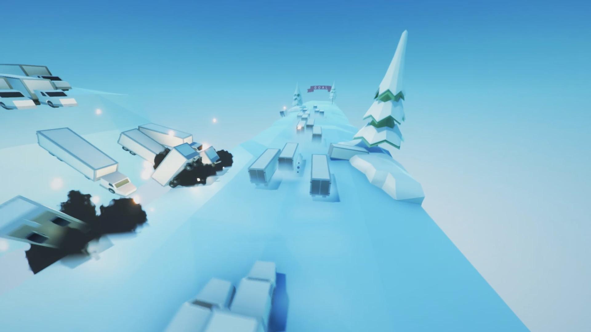 Clustertruck Screenshot 3