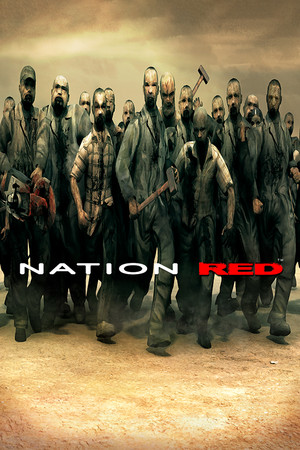 Nation Red poster image on Steam Backlog