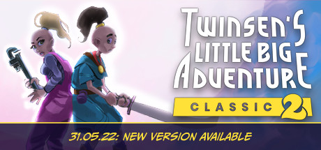 Teaser image for Little Big Adventure 2
