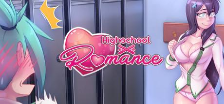 Romantic dating simulation