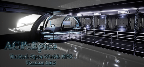 Advanced Gaming Platform Epica