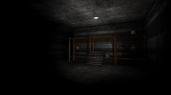 скриншот BlackShadows 4