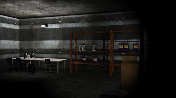 скриншот BlackShadows 1