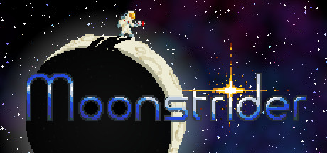 Moonstrider cover art