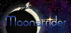 Moonstrider cover art