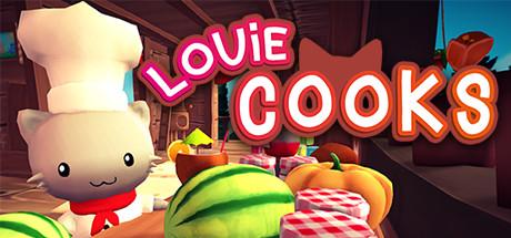 Louie Cooks