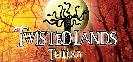 Twisted Lands Trilogy Collector's Edition