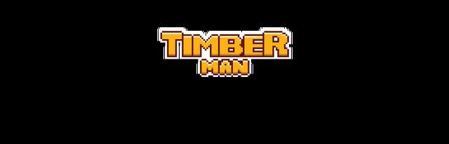 Timberman - Steam Backlog
