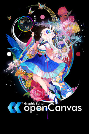 openCanvas 7 poster image on Steam Backlog